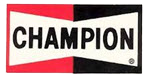 View Champion Spark Plugs profile